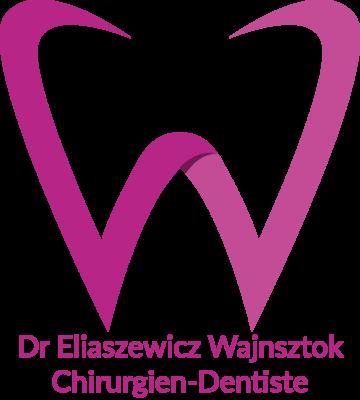 Dr Eliaszewicz Wajnsztok – Dentiste Paris Logo